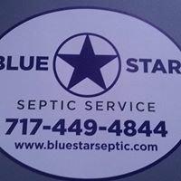 Blue Star Septic Service