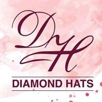 Diamond Hats