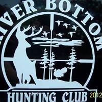 River Bottom HUNT CLUB