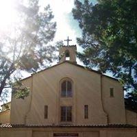 First Christian Church Disciples of Christ Santa Barbara, California