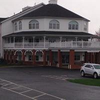 The Inn at Amish Door