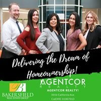 Bakersfield Real Estate Group