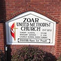 Zoar United Methodist Church