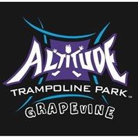 Altitude Trampoline Park - Grapevine