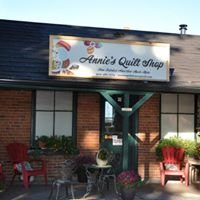 Annie's Quilt Shop