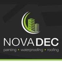 Novadec - Painting and Waterproofing