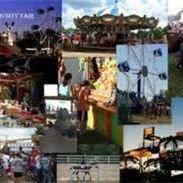 Bloomer Community Club/ Bloomer Fair