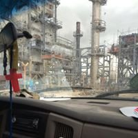 Lyondell Basell Channelview Plant North