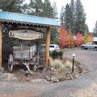 Trout Lake Valley Inn