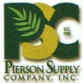 Pierson Supply Company, INC