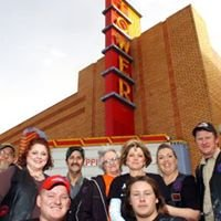 Tower Theatre Post