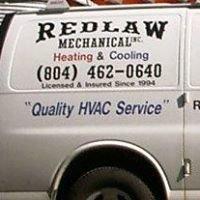 Redlaw Mechanical Inc