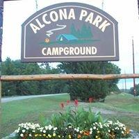 Alcona Park