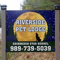 Riverside Pet Lodge