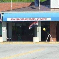Fairground Cafe