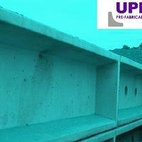 UPB PréFabricados Angola