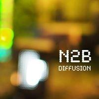 N2B diffusion