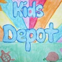 Athol YMCA Kids Depot