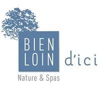 BIEN LOIN D'ICI - Spa B&B - Nimes