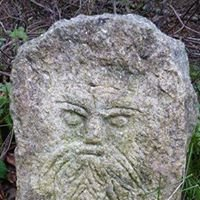 Pat Hickey Stonework/Conservation