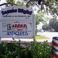 Tom's Barber Shop and Antiques