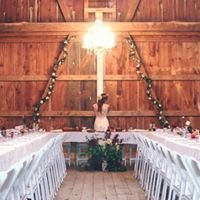 Weddings At The Stone Barn