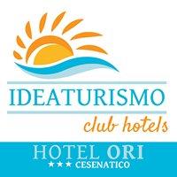 Hotel Ori - Ideaturismo Club Hotels