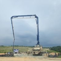 Jernigan Concrete Pumping