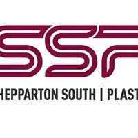 Shepparton South Plaster