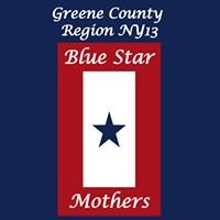 Greene County Region NY13 Blue Star Mothers