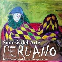 Sintesis del Arte Peruano