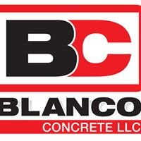 Blanco Concrete LLC
