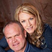 Becky Graff-Energy Therapist & Gary Graff-Advanced Medical Massage