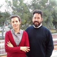 Alfonso Bermejo Oroz & María de la Barca Fernández-Reinoso Santamaría