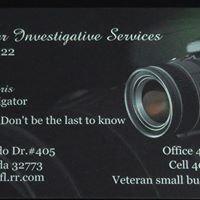 Winchester Investigative Services