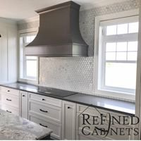 Refined Cabinets Inc