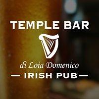 The Temple Bar Irish Pub