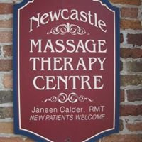 Newcastle Massage Therapy Centre