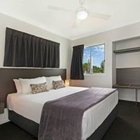 Cooroy Luxury Motel Apartments - Noosa Hinterland