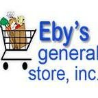 Eby's General Store