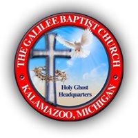 The Galilee Baptist Church