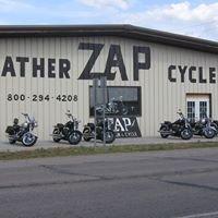 Zap Leather & Cycle, Paynesville, Minnesota