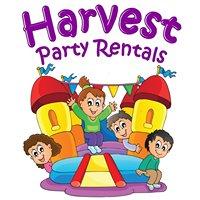 Harvest Party Rentals