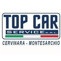Top Car Service Srl