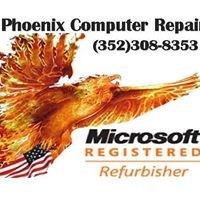 Phoenix Computer Repair