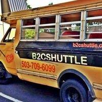 B2C Shuttle