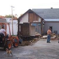 T. - J.- B. top job builders M.C.
