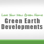 Love Your New Green Home - Green Earth Developments