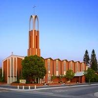 Saint Joachim Catholic Church