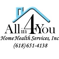 All in 4 You Home Health Services Inc.